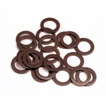 TRAXXAS - PTFE-COATED WASHERS 5X8X0.5MM (20) 1985