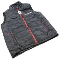 KYOSHO - PEN DUICK BODY WARMER (3XL) 88011-3XL