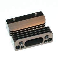 KYOSHO - SUPPORTS MOTEUR MP9-MP10 IF430