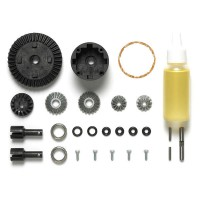 TAMIYA - RC OIL GEAR DIFFERENTIAL UNIT 54875