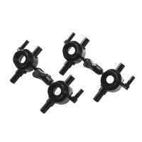 KYOSHO - KNUCKLE ARM SET(CAMBER 3.0) MINI-Z AWD MDW005-30