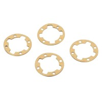 KYOSHO - JOINTS DE DIFFERENTIEL (VS001) (4) VS001-01