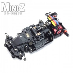 KYOSHO - MINI-Z MR03 EVO SP CHASSIS SET (W-MM) 8500KV 32792B