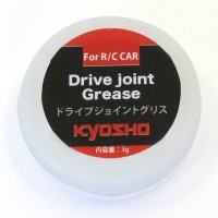 KYOSHO - DIFF JOINT GREASE (FOR THRUST BEARING) XGS152