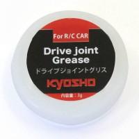KYOSHO - GRAISSE POUR BUTEE A BILLES XGS152