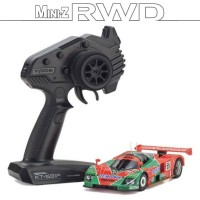 KYOSHO - MINI-Z RWD MAZDA 787B No55 LM1991 (W-LM/KT531P) 32328RE