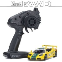 KYOSHO - MINI-Z RWD McLAREN F1 GTR No.51 LM 1995 (W-MM/KT531P) 32333HR
