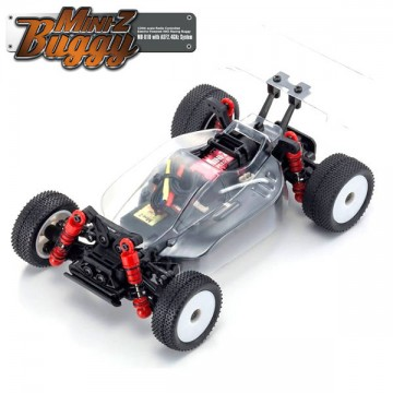 KYOSHO - MINI-Z BUGGY MB010 VE 2.0 32292