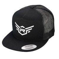 "REDS - HAT FLEXFIT SNAPBACK ""4th COLLECTION"" (BLACK) APRL0016"