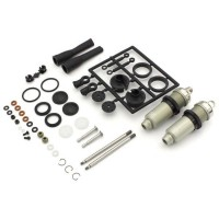 KYOSHO - HD COATING REAR SHOCK SET INFERNO MP10T (2) L-58 IS215