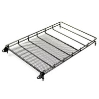 FTX - OUTBACK FURY ALLOY ROOF RACK ONLY FTX9236