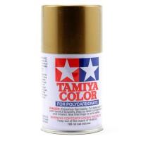 TAMIYA - PS-13 OR PEINTURE LEXAN 86013
