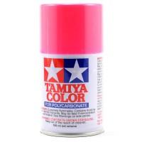TAMIYA - PS-29 ROSE FLUO PEINTURE LEXAN 86029