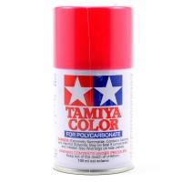 TAMIYA - PS-33 ROUGE CERISE PEINTURE LEXAN 86033