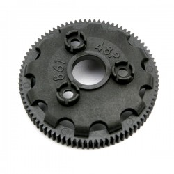 TRAXXAS - SPUR GEAR 86-TOOTH (48-PITCH) 4686