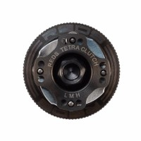 REDS RACING - V3.0 TETRA CLUTCH 32M - (STEEL) - ADJUSTABLE 4 SHOES KIT OFF ROAD MUQU0065