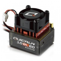 HOBBYWING - QUICRUN-10BL60 SENSORED 60A BRUSHLESS ESC HW30108000
