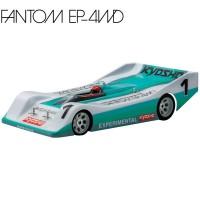 KYOSHO - FANTOM EP 1:12 4WD KIT *LEGENDARY SERIES* 30635B