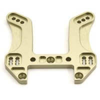 KYOSHO - SUPPORT AMORTISSEURS AVANT INFERNO MP10 - DUR POUR IF484 IFW623