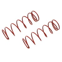 KYOSHO - BIG SHOCK SPRINGS S 7.5X1.5 L/70MM (2) RED (IF350-7515) IFS001-7515