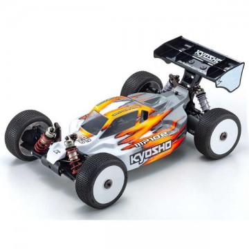 KYOSHO - INFERNO MP10E 1:8 4WD RC EP BUGGY KIT 34110B