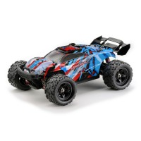 ABSIMA - HIGH SPEED SAND TRUGGY 1/18 BLUE 36KM/H 18001