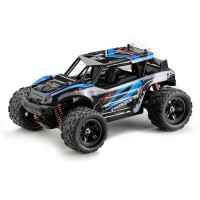 ABSIMA - HIGH SPEED SAND BUGGY 1/18 BLUE 36KM/H 18004