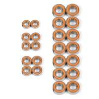 T2M - BEARING KIT KYOSHO MP9 (24P) TR26