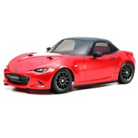 TAMIYA - MAZDA MX-05 MAZDA ROADSTER M-05 KIT 58624