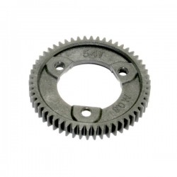 TRAXXAS - SPUR GEAR 54 TOOTH (FOR CENTER DIFFERENTIAL) 3956R
