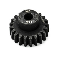 KONECT - 21T PINION GEAR ALLOY STEEL M1 Ø5MM KN-180121