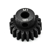 KONECT - 18T PINION GEAR ALLOY STEEL M1 Ø5MM KN-180118