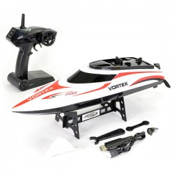 FTX - VORTEX HIGH SPEED R/C RACE BOAT 44CM FTX0700