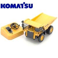 KYOSHO - KOMATSU HD785-7 1:50 RC DUMP TRUCK (B) 66003HGB