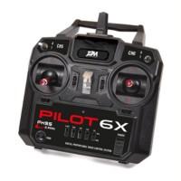 T2M - RADIO PILOT 6X 2.4GHZ MODE 1 T3424