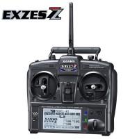 SANWA - RADIO SANWA EXZES ZZ + RECEPTEUR RX472 S.101A32071A