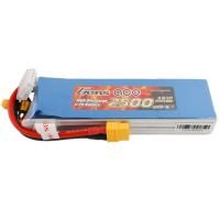 GENS ACE - BATTERY LIPO 4S 14.8V-2500-30C (XT60) GE1-2500-4X