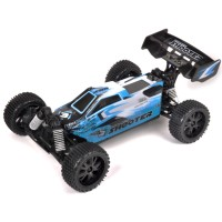 T2M - BUGGY PIRATE SHOOTER BRUSHLESS BLEU RTR T4931BBU