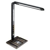 ARROWMAX - STAND ALU AVEC LAMPE LED ET RANGEMENT BANC DE REGLAGE AM174004
