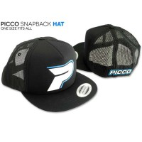 PICCO - SNAPBACK HAT (ONE SIZE) PIC084