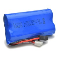 ABSIMA - BATTERIE LI-ON 7.4V 1200MAH AB18301-32