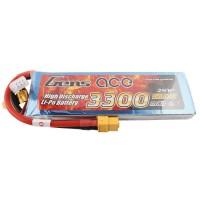 GENS ACE - BATTERY LIPO 2S 7.4V-3300-30C (XT60) GE1-3300-2X