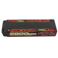 GENS ACE - BATTERY LIPO 2S HV 7.6V-130C-5800 (5MM) GE4RL-5800H-2T5