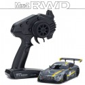 KYOSHO - MINI-Z RWD MERCEDES AMG GT3 COLOR 1 (W-MM/KT531P) 32338GY