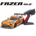 KYOSHO - FAZER MK2 MERCEDES GT3 AMG 1:10 READYSET 34424B