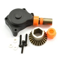 FASTRAX - CARTER DE DEMARRAGE TORQUE START (HOBAO) FT02624-11