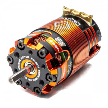 KONECT - BRUSHLESS MOTOR K8 ELITE 4268 - 1900 KV RACING KONECT KN-K08010001