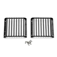 HOBBYTECH - FRONT LIGHT GUARD SET FOR TRX4 HT-SU1801136