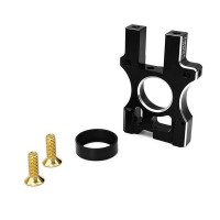 T-WORK'S - 7075-T6 ALUM. REAR MIDDLE GEAR BLOCK ( FOR KYOSHO MP10E ) TO-295-MP10E