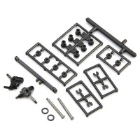KYOSHO - FUSEES PIECES DE TRAIN AVT Mini-Z MR015-MR02 MZ203B